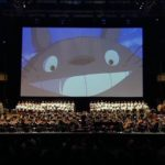 Concerti di Joe Hisaishi