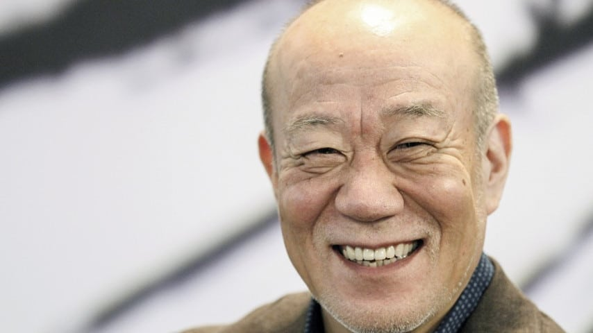 Intervista a Joe Hisaishi