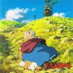 2004 – Howl's Moving Castle Sound Track