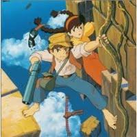 1986 – Castle In The Sky Soundtrack