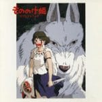 1997 – PRINCESS MONONOKE Soundtrack