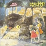 1988 – MY NEIGHBOR TOTORO Soundtrack