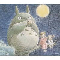 1989 – MY NEIGHBOR TOTORO Drama Version