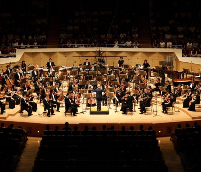 Sito Ufficiale Concerti Giapponesi Joe Hisaishi
