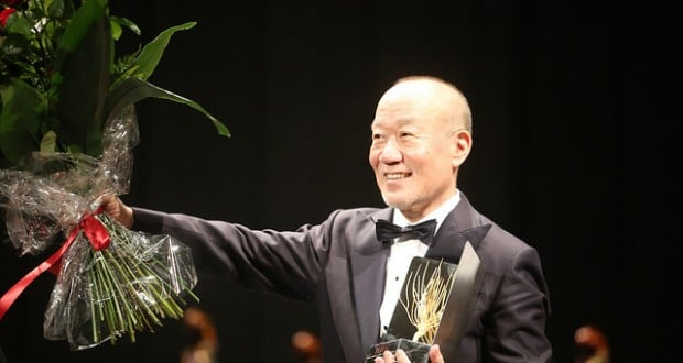 Joe Hisaishi al Far East Film Festival